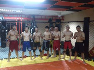 yikcagefighters